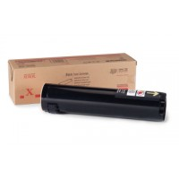 Xerox 106R00652, Toner Cartridge- Black, Phaser 7750- Original