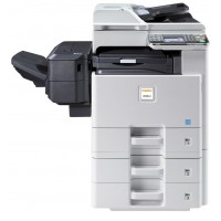 Utax 206ci, Multifunctional Photocopier