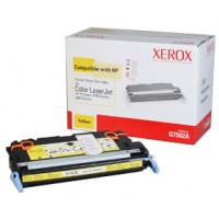 Xerox 003R99757 HP Q7562A Compatible Toner - Yellow