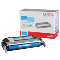 Xerox 003R99733 HP CB401A Compatible Toner - Cyan