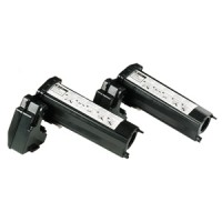Toshiba T1600E Toner Cartridge Black, 16, 20, 25, 160, 200, 250 - Compatible