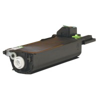 Sharp AR156LT Toner Cartridge Black, AR121, AR151, AR156 - Compatible