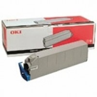 Oki 41963606, Toner cartridge Magenta, C9300, C9500- Original