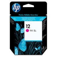 HP C5025A No.12 Magenta Printhead Genuine