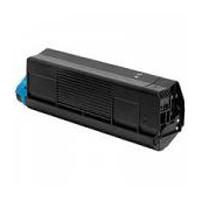 Oki  43034808 Toner Cartridge Black, C3200 - Genuine