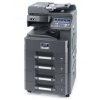 Kyocera Mita TASKalfa 3010i, B/W Multifunctional Photocopier