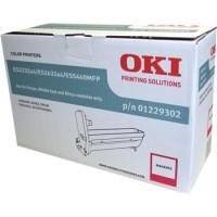 OKI 01229302, Image Drum Magenta, ES2232a4, ES2632a4, ES5460- Original
