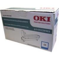 OKI 01229303, Image Drum Cyan, ES2232a4, ES2632a4, ES5460- Original