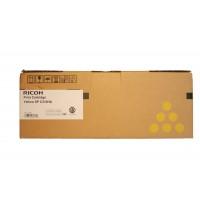 Ricoh 406478, Toner Cartridge Yellow, 231SF, 232SF, 242DN- Genuine