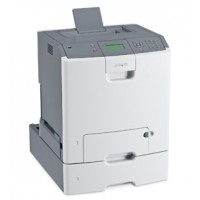Lexmark C734DTN Colour Laser Printer