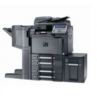 Utax 3505ci, Multifunctional Photocopier