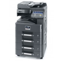 Kyocera Mita TASKalfa 3510i, B/W Multifunctional Photocopier