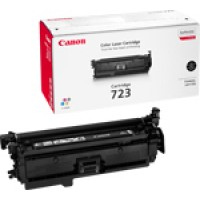 Canon 723 , Toner Cartridge- Black, LBP7750CDN- Genuine