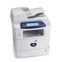 Xerox Phaser 3635MFP/S, Mono Laser Printer
