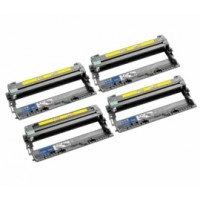 Brother DR230CL, Imaging Drum- 4 Colour Multipack, DCP9010, HL3040, 3070, MFC9120, 9320- Genuine