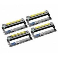 Brother DR230CL, Imaging Drum- 4 Colour Multipack, DCP9010, HL3040, 3070, MFC9120, 9320- Genuine