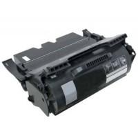 Lexmark-Xerox 106R01562, Toner Cartridge- HC Black, Lexmark T640, T642, T644- Compatible
