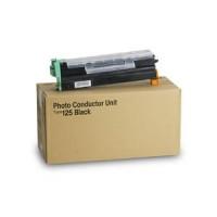 Ricoh 402524  PCU Black, Type 125, CL2000, CL3000, CL3100  -  Genuine