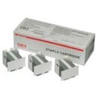 Oki 42937603, Staples, C9600, C9800- Genuine