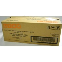 UTAX 4472610010, Toner Cartridge Black, CDC 1626, 1726, 5526, 5626, CLP 3726- Original