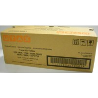 UTAX 4472610016, Toner Cartridge Yellow, CDC 1626, 1726, 5526, 5626, CLP 3726- Original