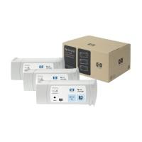 HP C5076A No.83 Ink Cartridge - Light Cyan Multipack Genuine