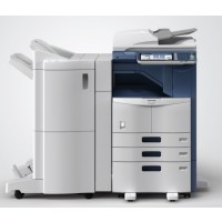 Toshiba E-Studio457, Multifunctional Photocopier