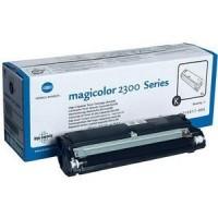 Konica Minolta 1710517005, Toner Cartridge HC Black, Magicolour2300, 2350- Original
