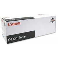 Canon 7628A002AA, Toner Cartridge- Cyan, CLC2620, 3200, IRC2620, 3200- Original