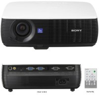 Sony VPL-EX4, LCD Projector