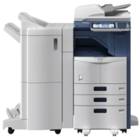 Toshiba E-Studio507, Multifunctional Photocopier