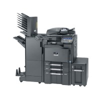 Kyocera Mita TASKalfa 5501i, Multifunctional Photocopier