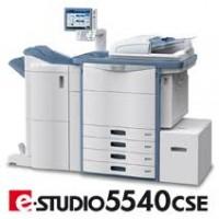 Toshiba E-STUDIO5540CSE, Colour Photocopier