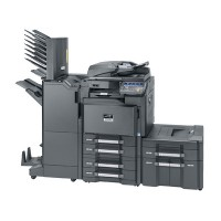 Kyocera Mita TASKalfa 5551ci, Colour Multifunctional Photocopier