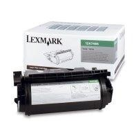 Lexmark 12A7465, Toner Cartridge- Extra HC Black, T632, T634, X632, X634- Genuine