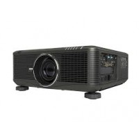 NEC PX700WG2, Projector