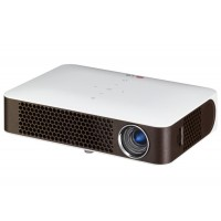 LG PW700, LED Projector