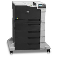 Hp M750XH, Colour Laser Jet Printer