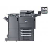 Kyocera Mita TASKalfa 7551ci, Colour Multifunctional Photocopier