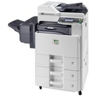 Kyocera FS-C8020, Colour Laser Printer