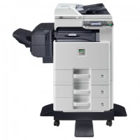 Kyocera Mita FS-C8025, A3 Colour Multifunction Laser Printer
