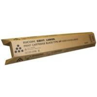 Ricoh, 841586, Toner Cartridge Black, MP C2030, C2050, C2551- Original