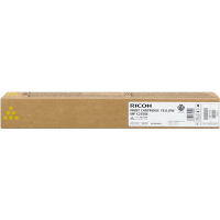 Ricoh 842058, Toner Cartridge Yellow, MP C2030, C2050, C2530, C2550- Original