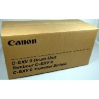 Canon 8644A003AA, Drum Unit- Black, C-EXV9- Original
