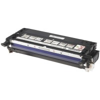 Dell 593-10169, Toner Cartridge Black, 3110cn, 3115cn- Original