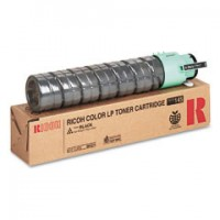 Ricoh 888280 Toner Cartridge Black, Type 245, CL4000, SPC410, SPC411, SPC420 - Genuine