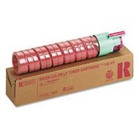 Ricoh 888314, Toner Cartridge HC Magenta, Type 245, SP C410, C411, C420- Original