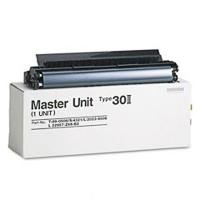 Ricoh 889347 Master Unit, Type 30, FAX 2500L, 2600L, 3000L, 3100L, 3500L, 4500L, 5600L, 6100L - Genuine