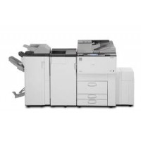 Ricoh MP 9002SP, Multifunctional Printer