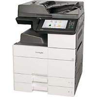 Lexmark mx910de, large-format monochrome Laser Printer